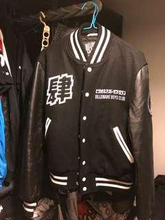 Billionaire boys club baseball jacket 棒球外套
