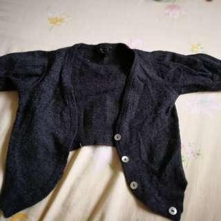 MNG Toodler Wool Outwear #PRECNY60