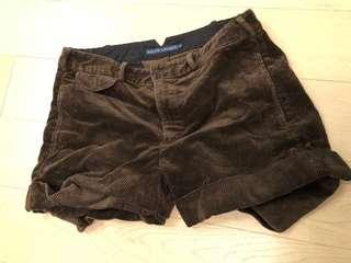 Ralph Lauren 短褲