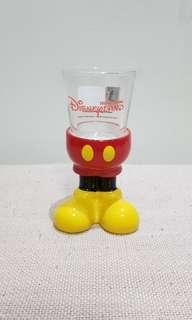 Mickey Mouse Shot Glass