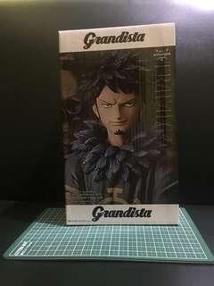 Grandista (Trafalgar Law)