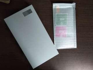 Take all Box Xiaomi Redmi 4X + Anti Gores