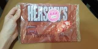 🚚 HERSHEY'S Pencil Case