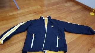 Winter light Jacket