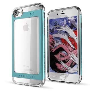 🚚 ⭐CNY SALE⭐ Ghostek iPhone 7 / 8 Case [Cloak 2] [TEAL] ⭐