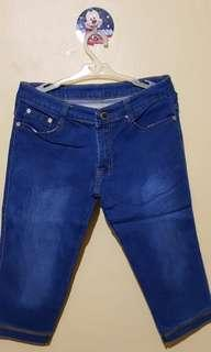 Denim tokong