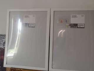 Ikea Photo Frame Fiskbo 30x40cm