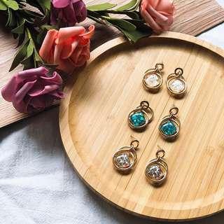 🚚 Josie Earrings