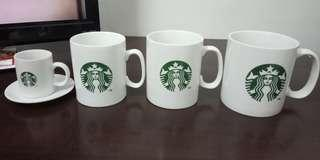 Starbucks Signature's mug