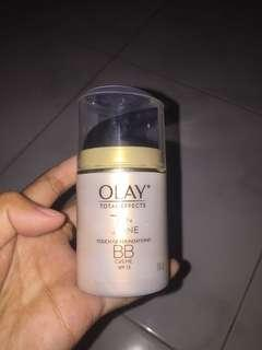 Olay Total Effect BB Creme