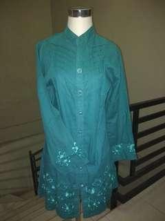 Baju Tunik Preloved