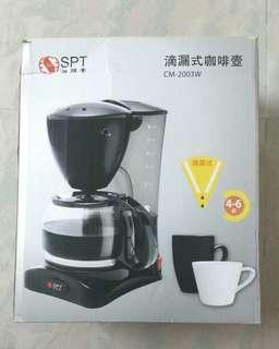 全新滴漏式咖啡機Electric Drip Coffee Maker