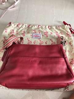 Preloved cath kidson bag