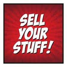 Do You Need Help To Sell Your Stuff?