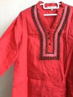 Kurti Blouse East India