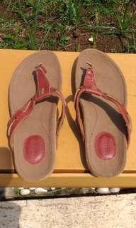 Sandal Wanita Merk Sebago - Size 36
