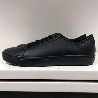 Kustom Vegan Leather Slim Vulc Shoes Size 9