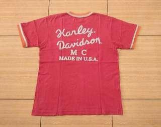 Harley Davidson MC Pocket Shirt