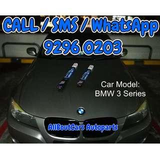 Bosch Wiper Bmw 3 series