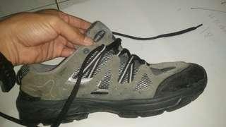 Sepatu gunung hangten korea ori