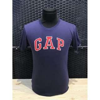 GAP T-Shirt BLUE - READY STOCK