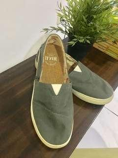 Wakai remake of a classic green
