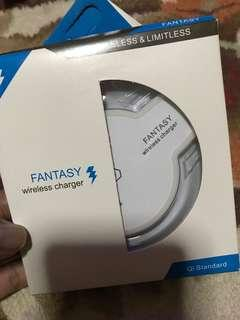 Fantast wireless charger