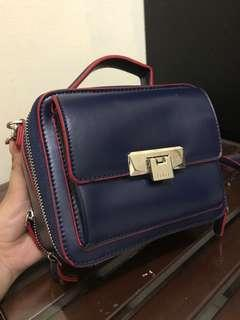 Sling bag Pedro / tas Selempang pedro original