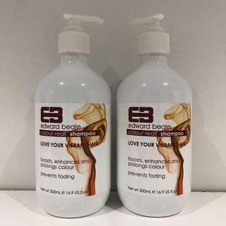 Edward Beale Colour Reall Shampoo