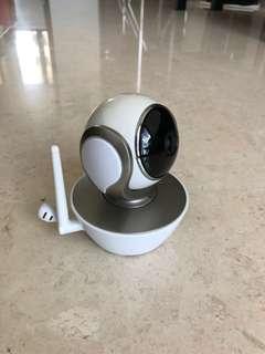 Morotola wiFi HD FOCUS85 video camera