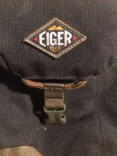 EIGER original