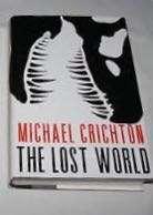 The Lost World: Jurassic Park Hard Bound