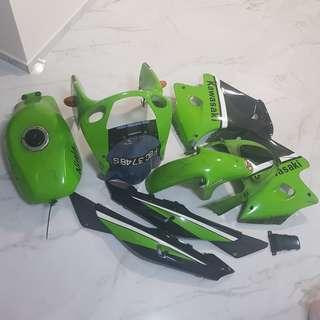 Krr coverset for sale