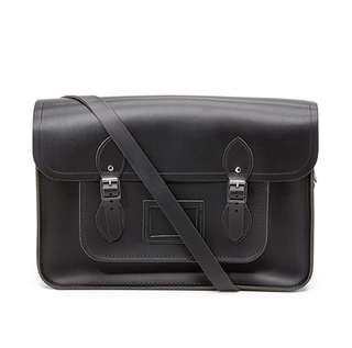 The Cambridge Satchel Classic bag