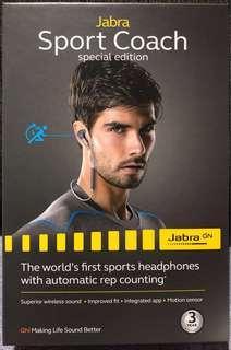 Jabra Sport Coach Special Edition (Blue)