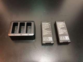 DJI Tello Drone Batteries