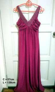 Dinner/Bridesmaid Dress