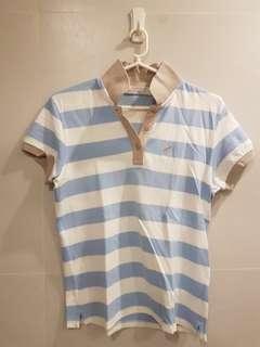 Giordano Collared Polo Shirt