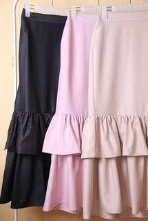 Jinae Skirt