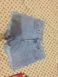 Hotpants levis