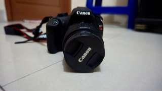 Canon eos rebel t5 / 1200d
