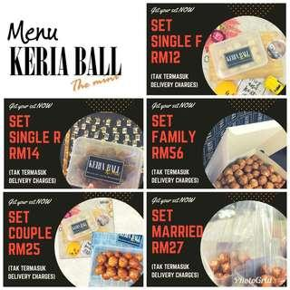 The Keria Ball