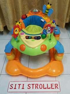Baby Walker little bean 360