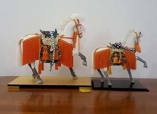 horse statue decor 2