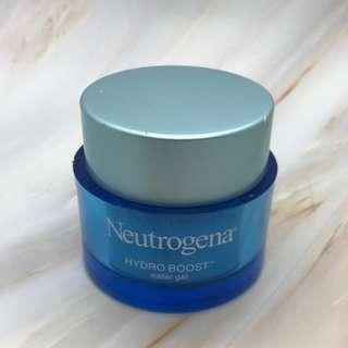 🚚 Neutrogena露得清 水活保濕凝露(50g)