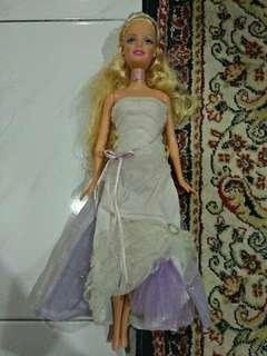 [FREE POSTAGE] Barbie and The Magic of Pegasus Doll