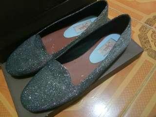 fashion shoes size. 37 kecil#bersihbersih