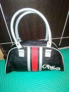 RAY GUN handbag