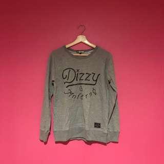 dizzy sweatshirt