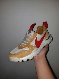 Nike Off-White, Tom Sachs Mars Yard 2.0